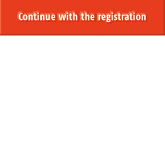 Continue with the registration
